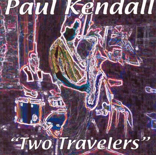 Two Travellers