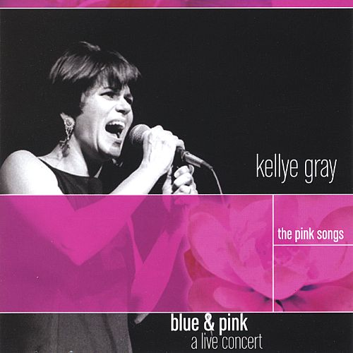 Blue and Pink, The Pink Songs [2003]