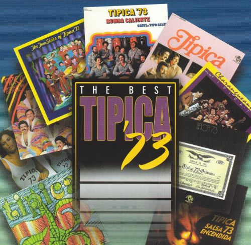 The Best Tipica 73