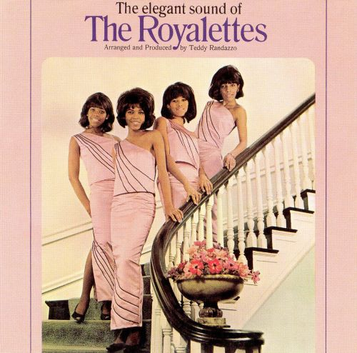 The Elegant Sounds of the Royalettes