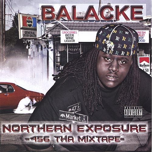 Northern Exposure: 456 tha Mixtape