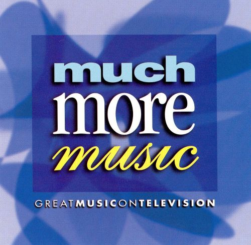 Much More Music