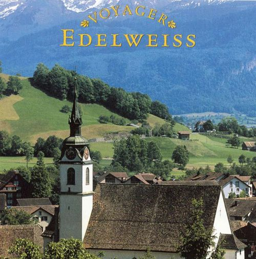 Voyager Series: Edelweiss
