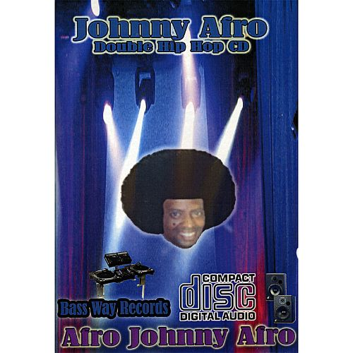 Afro Johnny Afro