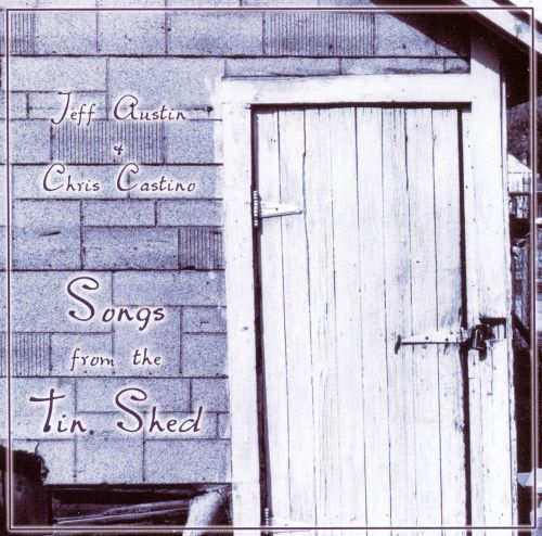 Songs from the Tin Shed