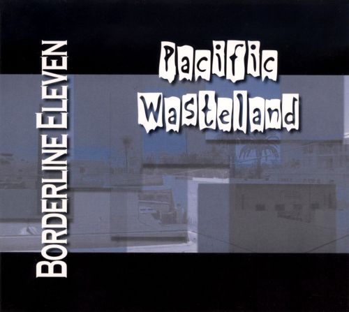 Pacific Wasteland