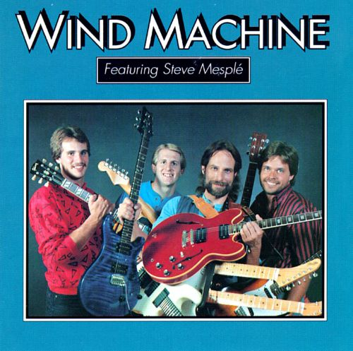 Wind Machine