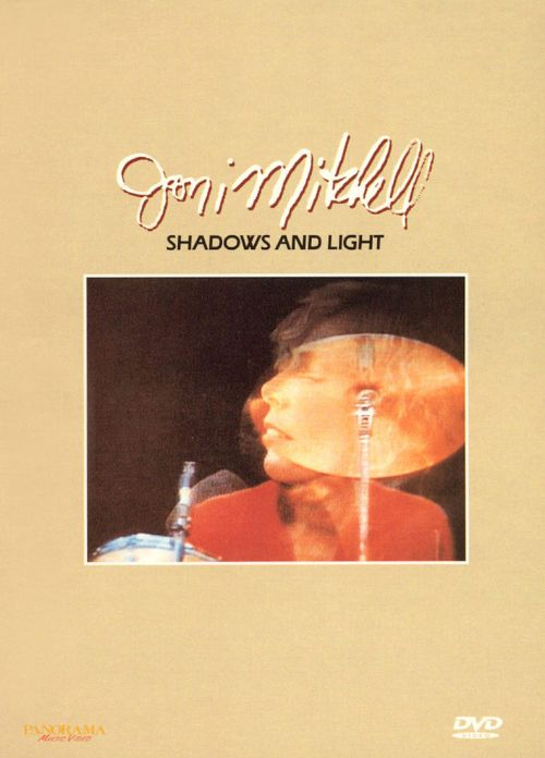 Shadows and Light [Video/DVD]