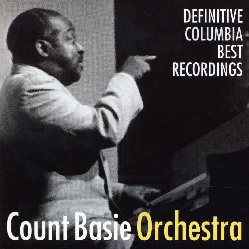 Definitive Columbia Best Recordings