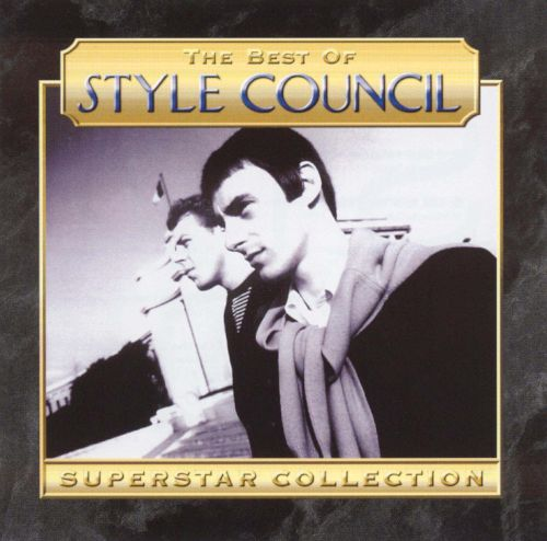 The Best of Style Council