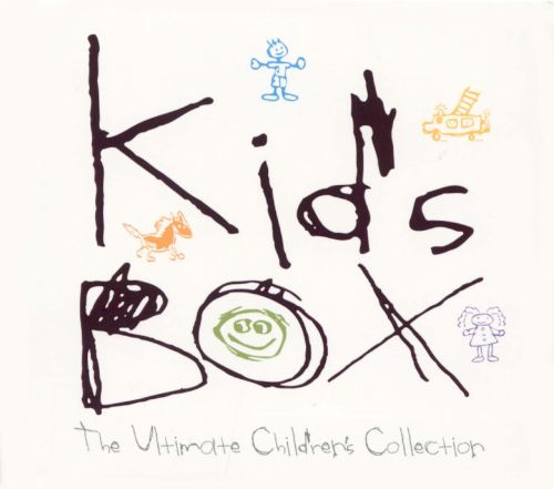 Kid's Box: The Ultimate Children's Collection