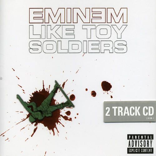 Like Toy Soldiers, Pt. 1 [UK]