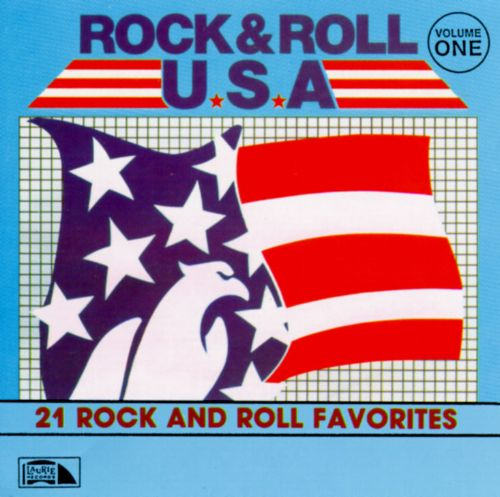 21 Rock & Roll Favorites, Vol. 1