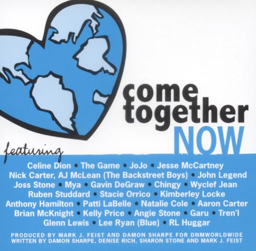 Come Together Now