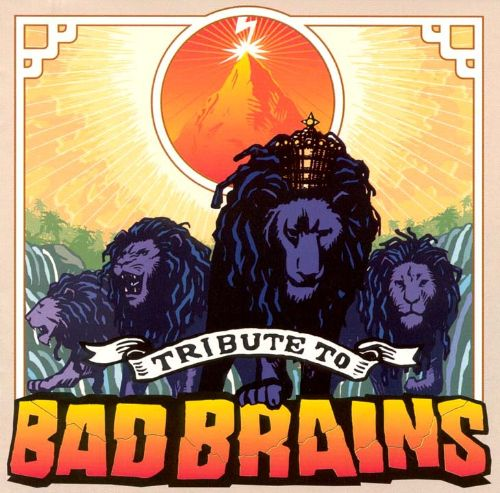 Tribute to Bad Brains
