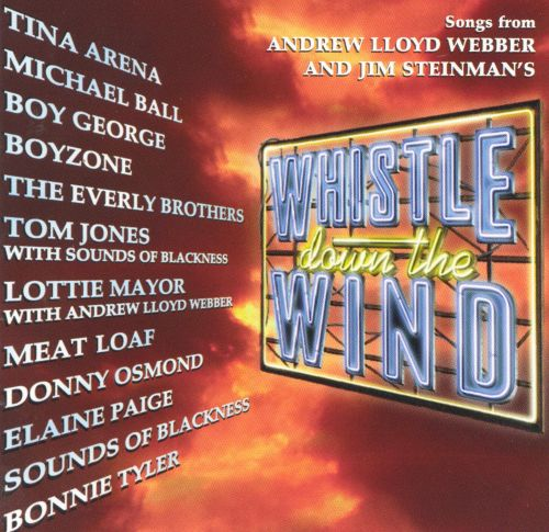 Whistle Down the Wind (Songs From)