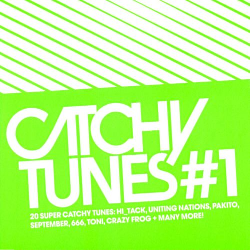 Catchy Tunes Vol 1 Various Artists Songs Reviews Credits