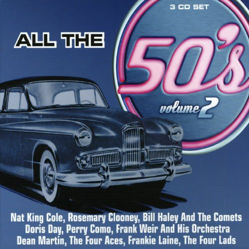 All the 50's, Vol. 2