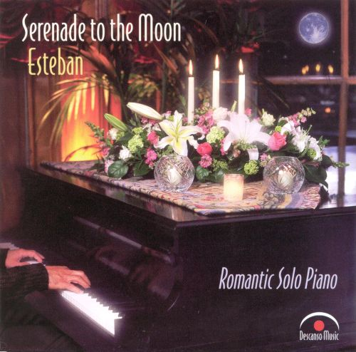 Serenade to the Moon