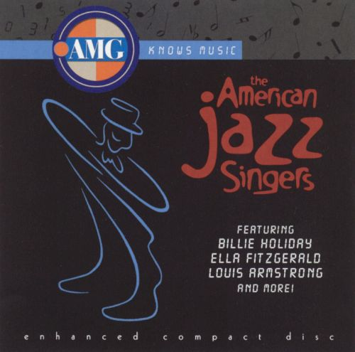 All Music Guide: The American Jazz Singers