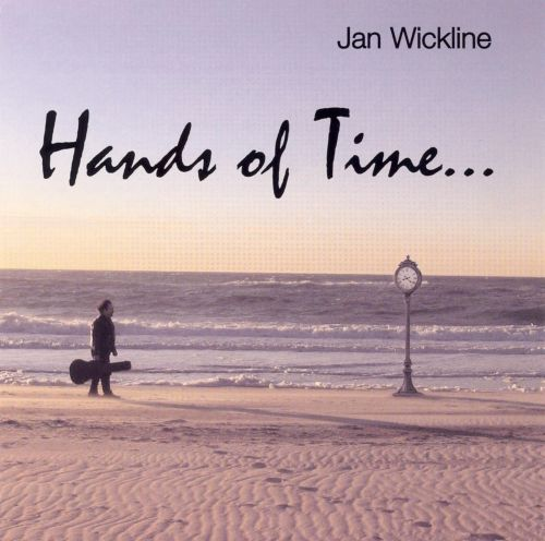 Hands Of Time...