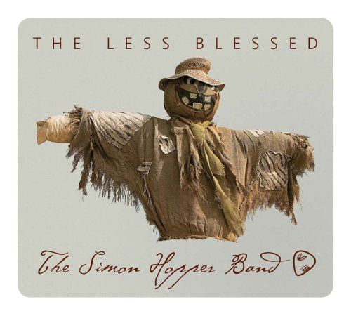 The Less Blessed