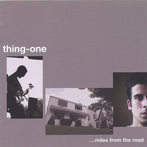 ...Miles from the Road