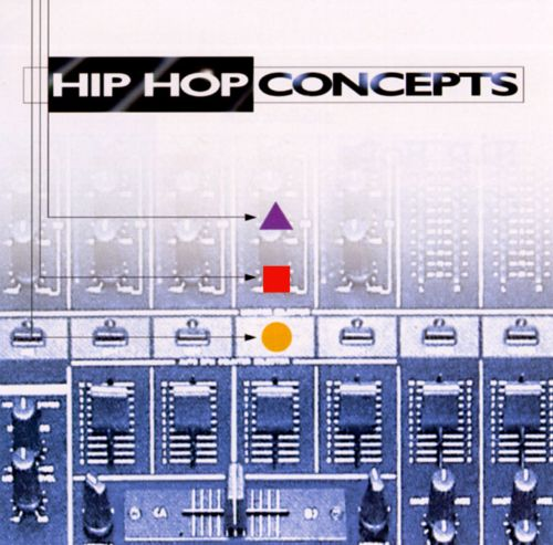 Hip Hop Concepts