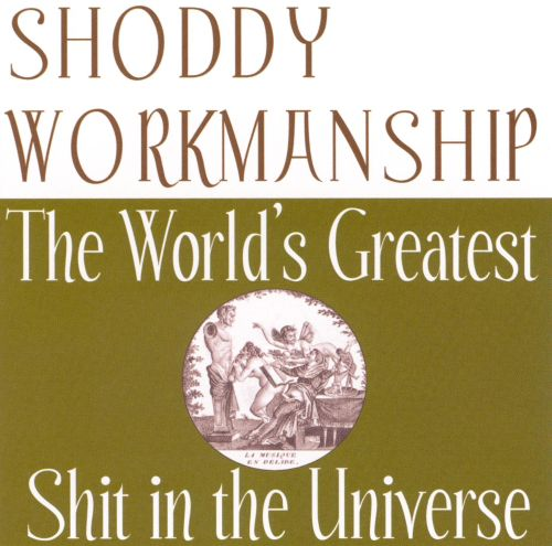 World's Greatest Shit in the Universe