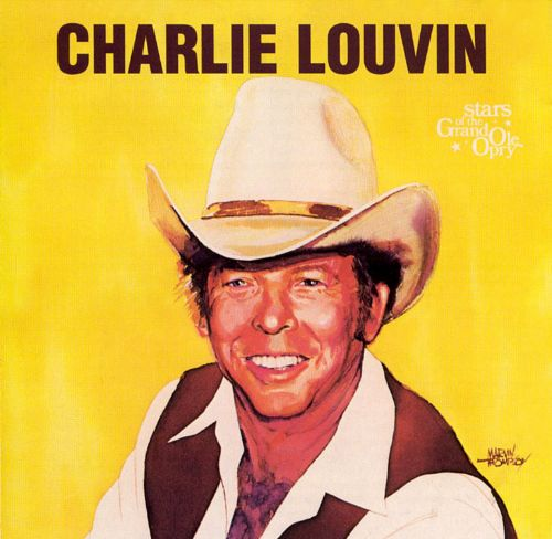 Charlie Louvin [First Generation]