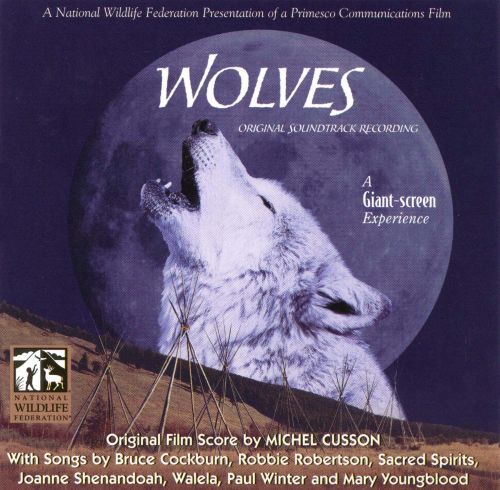 Wolves [Original Soundtrack]