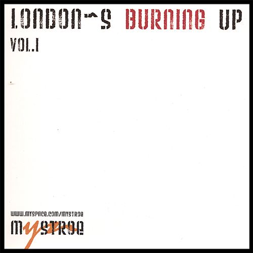 London's Burning Up