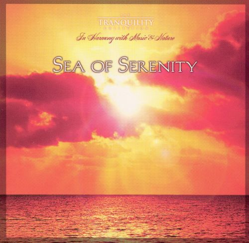 Sea of Serenity [Sound of Tranquility]