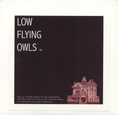 Low Flying Owls [EP]
