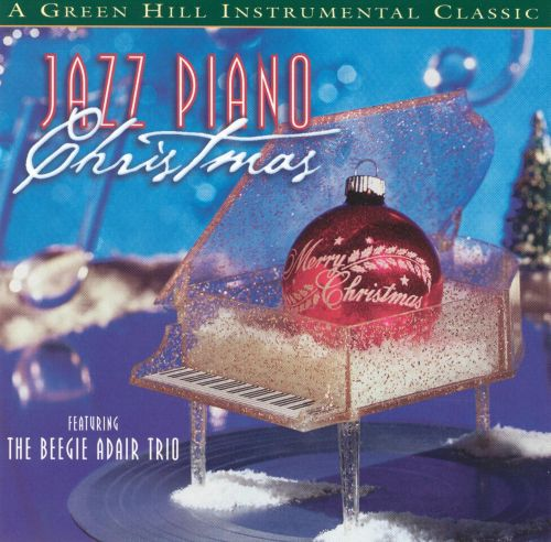 Christmas Piano Trio