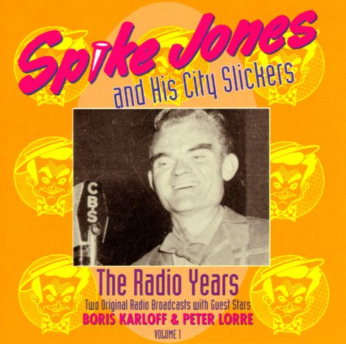 The Radio Years, Vol. 1