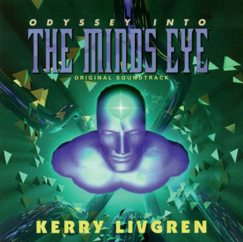 Odyssey into the Mind's Eye