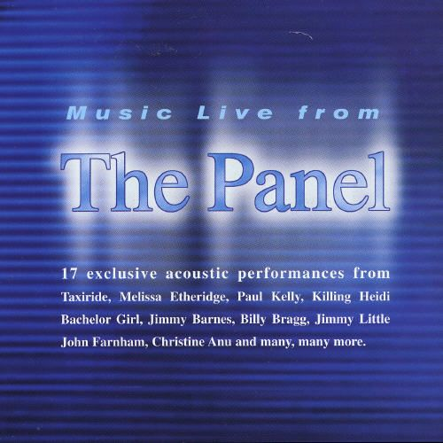 Music Live from the Panel