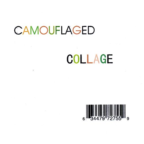 Camouflaged Collage