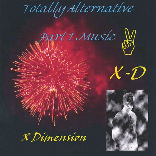 Totally Alternative Music XD, Vol. 1