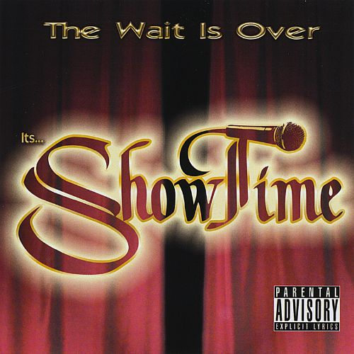 The Wait Is Over: It's Showtime