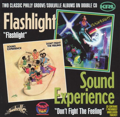 Flashlight/Don't Fight the Feeling