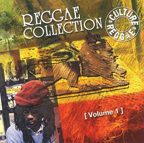 Reggae Collection, Vol. 1