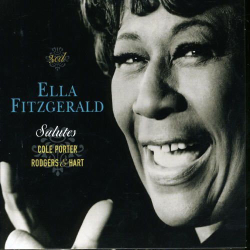 Ella Salutes Cole Porter and Rodgers & Hart