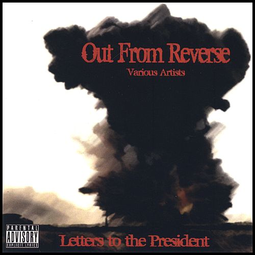 Letters to the President