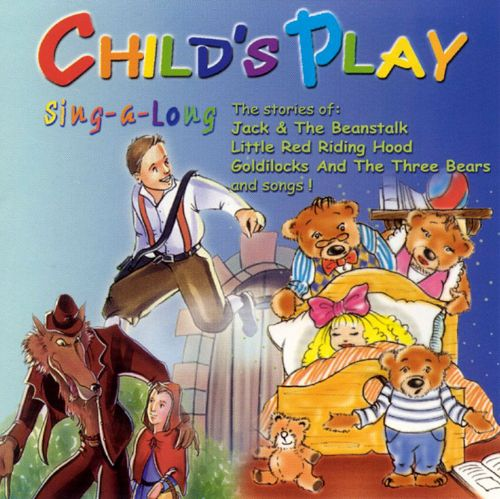 Storytime: Child's Play Sing-A-Long