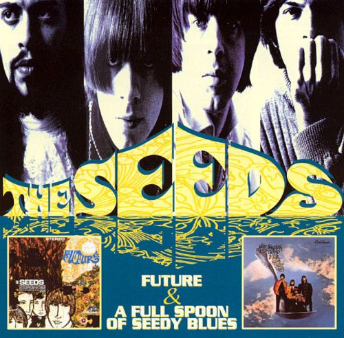 The Future/A Full Spoon of Speedy Blues