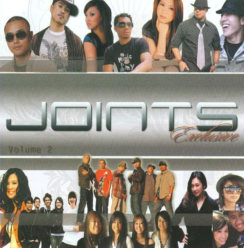 Joints Exclusive, Vol. 2