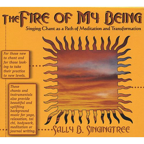 The Fire of My Being