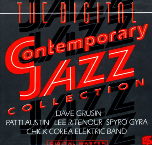 Contemporary Jazz Collection